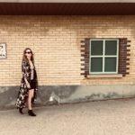 Short Skirt, Long Jacket